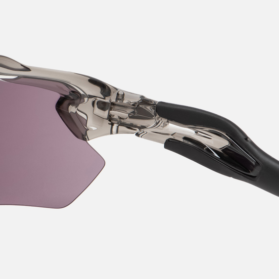 Солнцезащитные очки Oakley Radar EV Path Grey Ink/Prizm Road Black