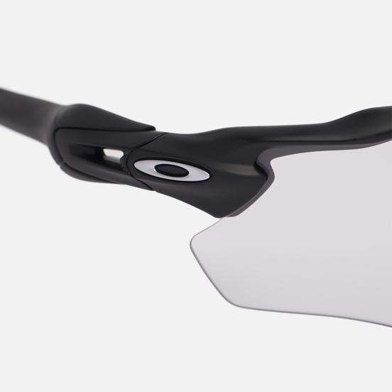 Солнцезащитные очки Oakley Radar EV Path Matte Black/Clear
