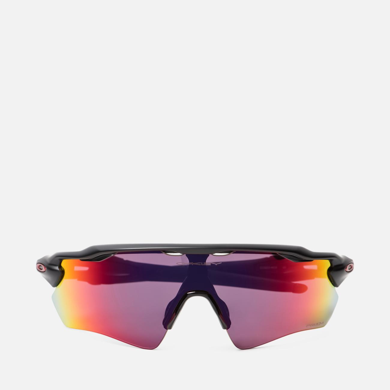 Солнцезащитные очки Oakley Radar EV Path Matte Black/Prizm Road