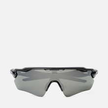 Солнцезащитные очки Oakley Radar EV Path Polished Black/Prizm Black фото- 0