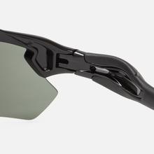 Солнцезащитные очки Oakley Radar EV Path Polished Black/Prizm Black фото- 3