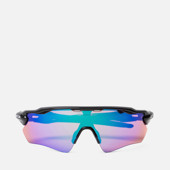 Солнцезащитные очки Oakley Radar EV Path Polished Black/Prizm Golf
