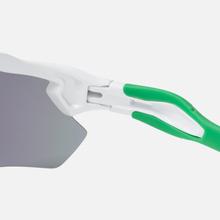 Солнцезащитные очки Oakley Radar EV Path Polished White/Jade Iridium фото- 3