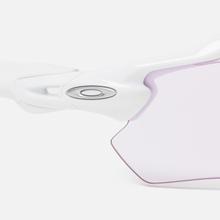 Солнцезащитные очки Oakley Radar EV Path Polished White/Prizm Low Light фото- 2