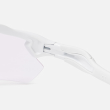 Солнцезащитные очки Oakley Radar EV Path Polished White/Prizm Low Light фото- 3