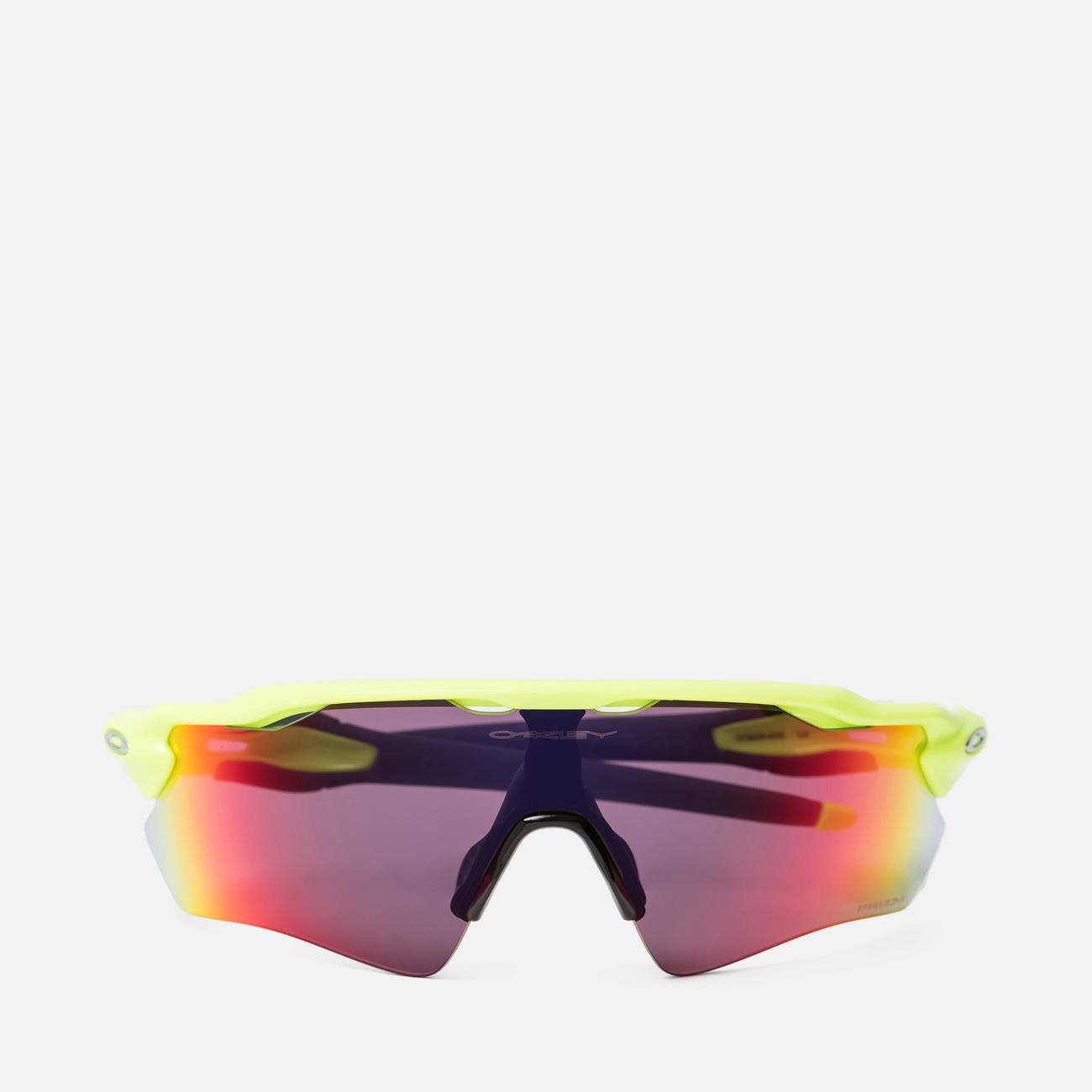 Солнцезащитные очки Oakley Radar EV Path Retina Burn/Prizm Road