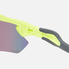 Солнцезащитные очки Oakley Radar EV Path Retina Burn/Prizm Road фото- 3