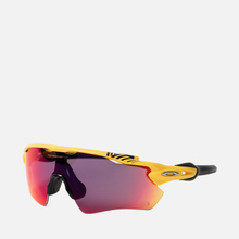 Солнцезащитные очки Oakley Radar EV Path Tour de France Matte Yellow/Prizm Road фото- 1
