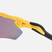 Солнцезащитные очки Oakley Radar EV Path Tour de France Matte Yellow/Prizm Road фото- 3
