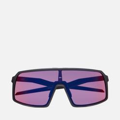 Солнцезащитные очки Oakley Sutro Matte Black/Prizm Road