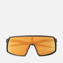 Солнцезащитные очки Oakley Sutro Matte Carbon/Prizm 24k фото- 0