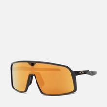 Солнцезащитные очки Oakley Sutro Matte Carbon/Prizm 24k фото- 1