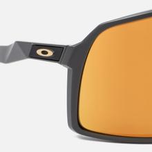 Солнцезащитные очки Oakley Sutro Matte Carbon/Prizm 24k фото- 2