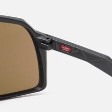 Солнцезащитные очки Oakley Sutro Matte Carbon/Prizm 24k фото- 3