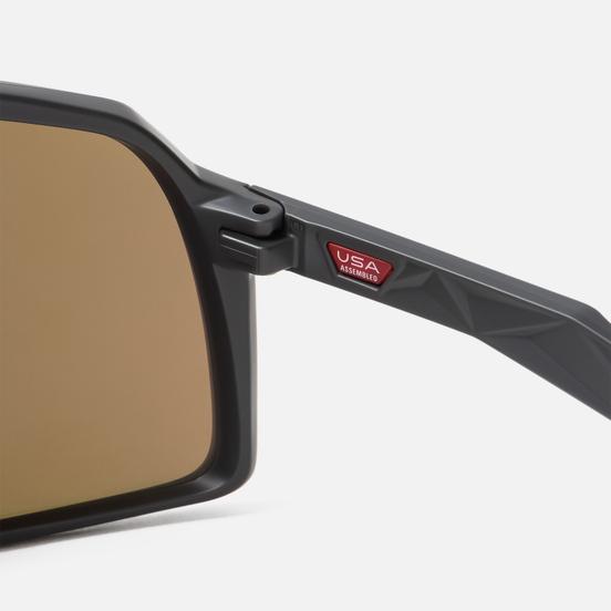 Солнцезащитные очки Oakley Sutro Matte Carbon/Prizm 24k