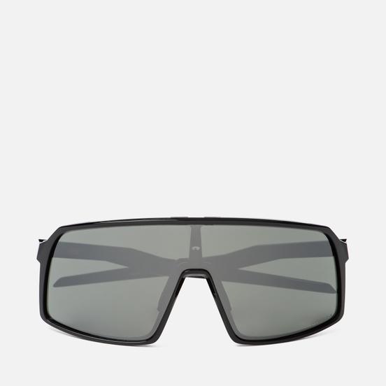 Солнцезащитные очки Oakley Sutro Polished Black/Prizm Black