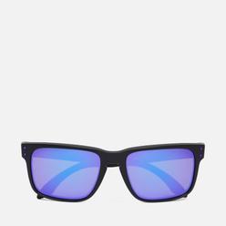 Солнцезащитные очки Oakley x Julian Wilson Holbrook Signature Series Matte Black/Violet Iridium