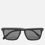 Солнцезащитные очки Oliver Peoples Bernardo Black/Midnight Express Polar фото- 0