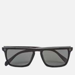 Солнцезащитные очки Oliver Peoples Bernardo Black/Midnight Express Polar