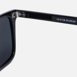 Солнцезащитные очки Oliver Peoples Bernardo Black/Midnight Express Polar фото- 3