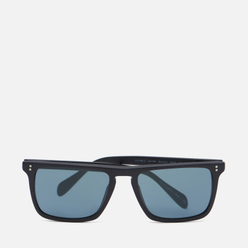 Солнцезащитные очки Oliver Peoples Bernardo Semi Matte Black/Indigo Photochromic
