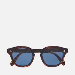 Солнцезащитные очки Oliver Peoples Boudreau LA Dm2/Darl Blue