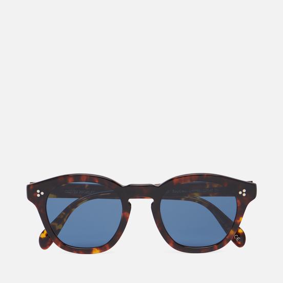 Солнцезащитные очки Oliver Peoples Boudreau LA Dm2/Darl Blue