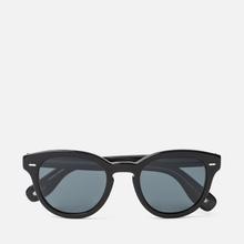 Солнцезащитные очки Oliver Peoples Cary Grant Sun Black/Blue Polar фото- 0