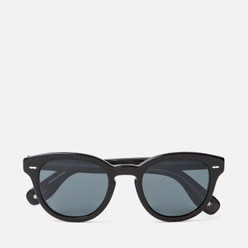 Солнцезащитные очки Oliver Peoples Cary Grant Sun Black/Blue Polar