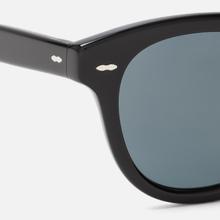 Солнцезащитные очки Oliver Peoples Cary Grant Sun Black/Blue Polar фото- 2