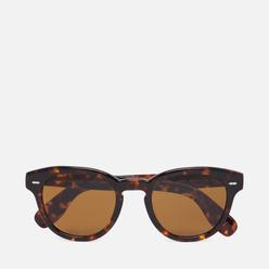 Солнцезащитные очки Oliver Peoples Cary Grant Sun Dm2/Brown