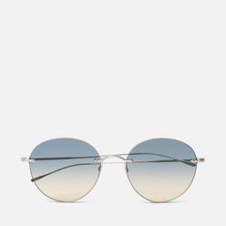 Солнцезащитные очки Oliver Peoples Coliena Antique Gold/Ocre Blue Gradient