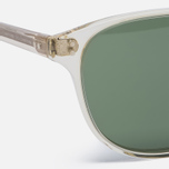 Солнцезащитные очки Oliver Peoples Fairmont Buff/Green C Mineral фото- 2