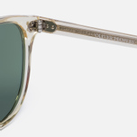 Солнцезащитные очки Oliver Peoples Fairmont Buff/Green C Mineral фото- 3
