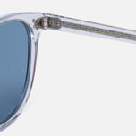Солнцезащитные очки Oliver Peoples Fairmont Crystal/Cobalto Mineral фото- 3