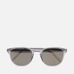 Солнцезащитные очки Oliver Peoples Fairmont Workman Grey/Grey Goldtone