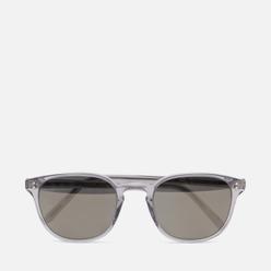 Солнцезащитные очки Oliver Peoples Fairmont Workman Grey/Grey Goldtone