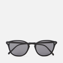 Солнцезащитные очки Oliver Peoples Forman L.A Black/Grey Polar фото- 0