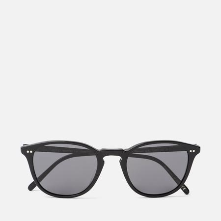Солнцезащитные очки Oliver Peoples Forman L.A Black/Grey Polar