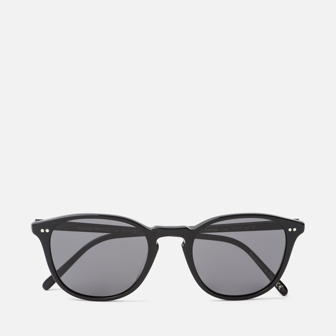 Солнцезащитные очки Oliver Peoples Forman L.A Black/Grey Polar