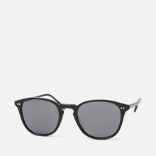 Солнцезащитные очки Oliver Peoples Forman L.A Black/Grey Polar фото- 1