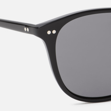 Солнцезащитные очки Oliver Peoples Forman L.A Black/Grey Polar фото- 2