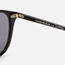 Солнцезащитные очки Oliver Peoples Forman L.A Black/Grey Polar фото- 3