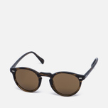 Солнцезащитные очки Oliver Peoples Gregory Peck Brown/Cosmik Tone Vintage фото- 1