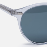 Солнцезащитные очки Oliver Peoples Gregory Peck Crystal/Indigo Photochromic фото- 2