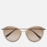 Солнцезащитные очки Oliver Peoples Gwynne Antique Gold/Taupe Flash/Hazel Gradient фото- 0