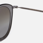 Солнцезащитные очки Oliver Peoples Gwynne Antique Gold/Taupe Flash/Hazel Gradient фото- 3