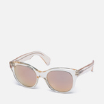 Солнцезащитные очки Oliver Peoples Jacey Buff/Pink Mirror фото- 1