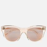 Солнцезащитные очки Oliver Peoples Jacey Buff/Pink Mirror фото- 0