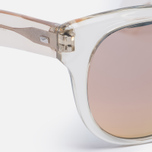 Солнцезащитные очки Oliver Peoples Jacey Buff/Pink Mirror фото- 2